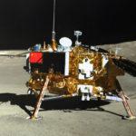 ยานสำรวจดวงจันทร์ฝีมือจีน 'ฉางเอ๋อ-4' ตื่นจากหลับไหล เดินหน้าภารกิจวันที่ 29