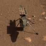 เฮลิคอปเตอร์ฝีมือนาซา เตรียมขึ้นบินบน 'ดาวอังคาร' ครั้งแรก | XinhuaThai