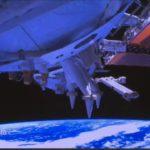 ยานอวกาศ 'เสินโจว-13' ของจีน เชื่อมโมดูลหลักสถานีอวกาศสำเร็จ   XinhuaThai