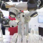 สุดล้ำ! บ. สวิสจ่อตั้งโรงงาน 'หุ่นยนต์สร้างหุ่นยนต์' ในเซี่ยงไฮ้